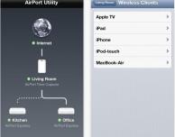 Apple rilascia una nuova versione di Utility Airport