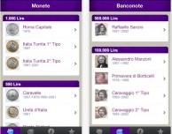 Lira Repubblica: in offerta gratuita l'app per scoprire la storia delle vecchie Lire