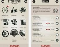 CycloTown, l'app pensata per chi si muove in bici e in città