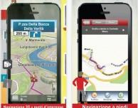 Nuove funzionalità per Find&Go, l'app Vodafone per la localizzazione mobile in Italia