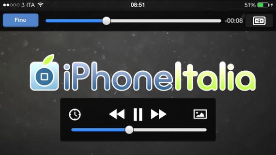VLC iPhone pic0