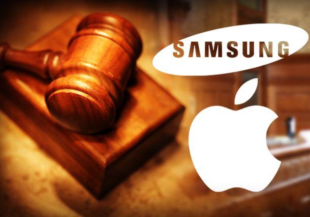 Apple vince in appello: alcuni dispositivi Samsung non potranno essere venduti negli USA