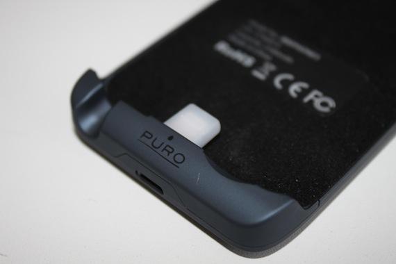 custodia memoria iphone