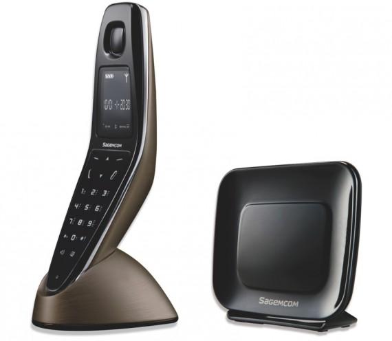 Sagecom D790