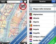 Le mappe offline con CityMaps 2Go, un nuovo aggiornamento su App Store