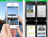 GeoTravel si aggiorna: arriva la realtà aumentata