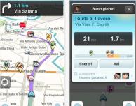 Waze si aggiorna con una nuova interfaccia e altre novità