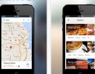 Con Google Maps ora puoi condividere i luoghi preferiti tramite Google+