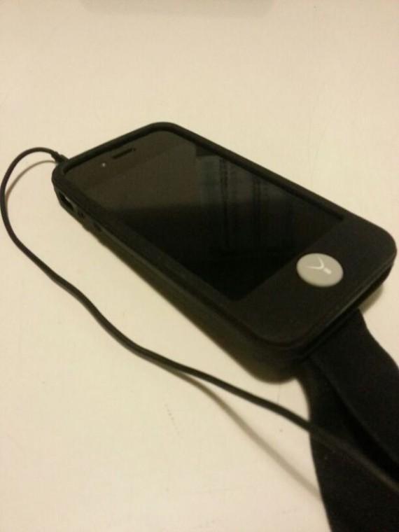 custodia iphone 7 collo
