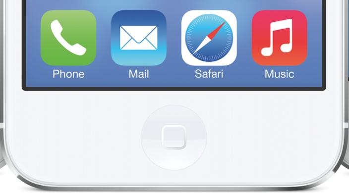 iPhone 5S: nuovi dettagli sul lettore di impronte digitali