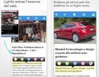 Lightly, l'app che rende più facile leggere gli articoli sul web