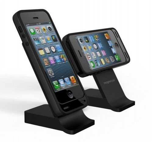 custodia carica wireless iphone