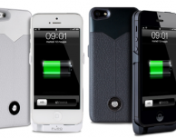 Puro Battery Bank Cover, la batteria esterna per iPhone 5… con eleganza – Recensione iPhoneItalia