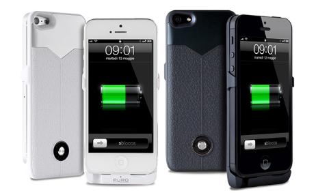 cover memoria espandibile iphone