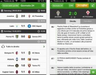 The Football app si aggiorna!