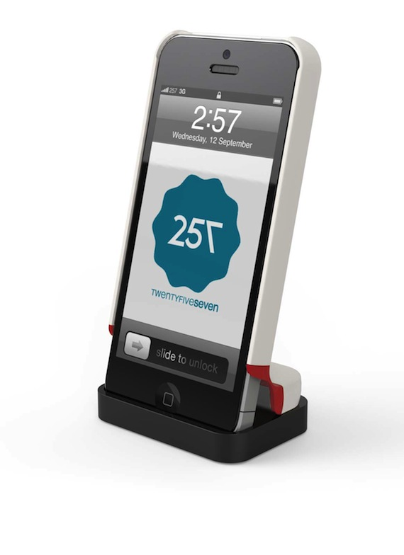 257120538 dockme for iphone 5