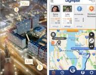 Arriver e Glympse: due ottime app grauite per condividere la tua posizione con gli amici