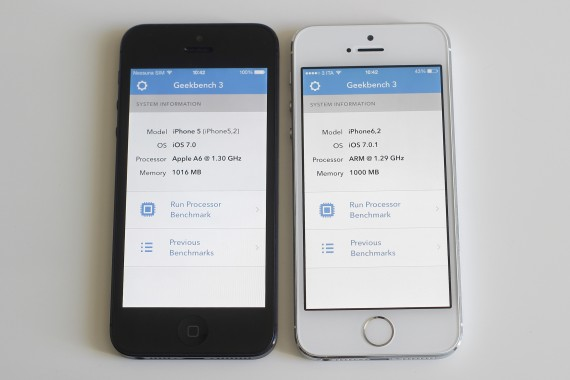 Quanto dura la batteria di iPhone 7/8?