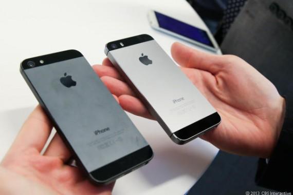 iphone 5s bianco 16gb