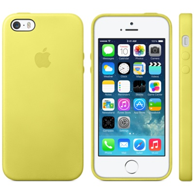 custodia apple iphone 5c