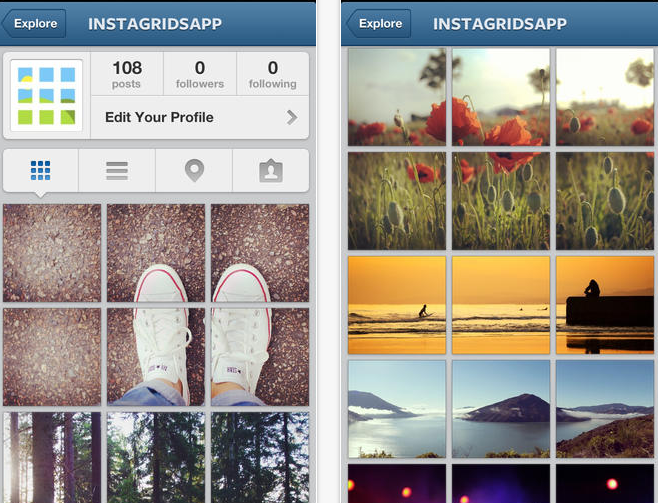 how to see private instagram profiles cydia