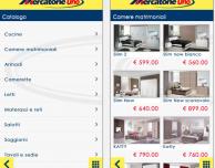 L'app ufficiale Mercatone Uno approda su App Store