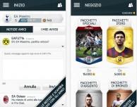"""Electronic Arts aggiorna """"EA SPORTS Football Club"""" con nuove interessanti funzionalità"""