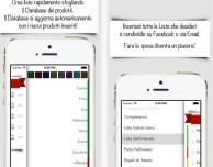 Lista della Spesa Manager, una completa app per gestire la tua spesa…