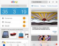 eBay.it per iPhone si aggiorna con un nuovo look ed altre importanti novità
