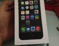 """iPhone 5S: il tasto """"Home"""" potrebbe davvero avere… l'anello!"""