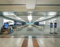 Apple Store Oriocenter: rubati venti iPhone 5 nella notte