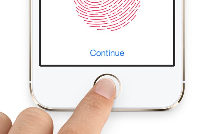 iPhone 5S: un'app demo mostrerà le funzionalità del Touch ID negli Apple Store