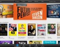 Apple aggiorna iBooks