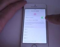 Proviamo il sensore di impronte digitali Touch ID su iPhone 5s