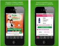 """""""Pazzi Per Le Offerte"""": i coupon digitali con le offerte arrivano su iPhone!"""