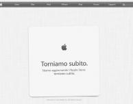 L'Apple Store va offline: aggiornata anche la Home del sito ufficiale