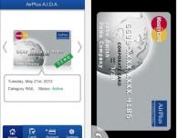 AirPlus introduce i pagamenti mobili per i viaggi d'affari con l'app Mobile A.I.D.A.