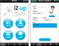 iZup: applicazione gratuita dedicata ai pazienti con trapianto di fegato