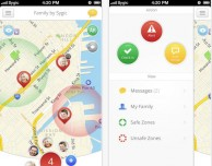 Family GPS Tracker, l'app per scoprire dove sono amici e familiari