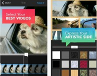 ClipStitch, l'app per creare video-collage e condividerli su Instagram