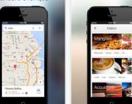 """Google aggiorna """"Maps"""" con una panoramica su percorso e traffico"""