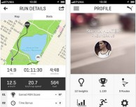 Puma presenta l'app Pumatrac dedicata a chi ama fare sport