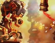 Rayman Fiesta Run: data e prezzo ufficiali del sequel targato Ubisoft