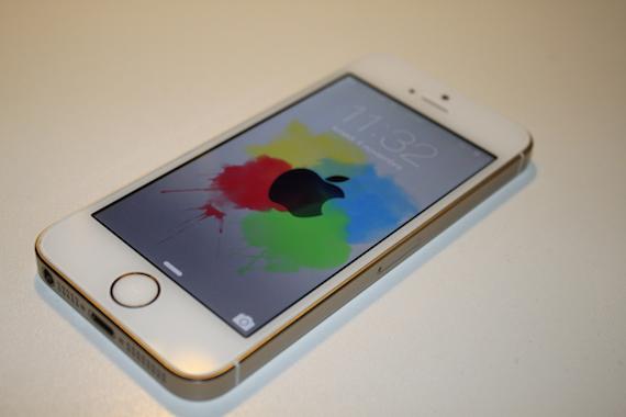 iPhone 5s, un mese di utilizzo