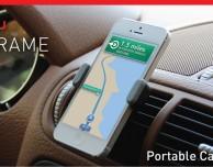 KENU Airframe: supporto per auto compatibile con tutti gli iPhone – La recensione di iPhoneItalia