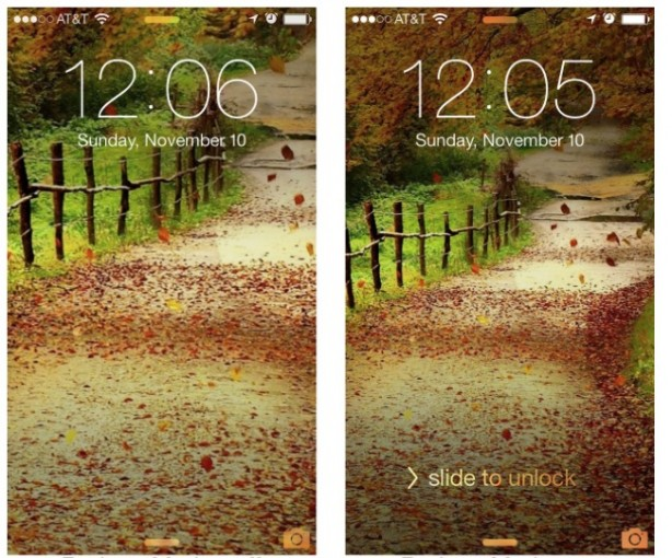 Ridimensionare foto per sfondo iphone 6
