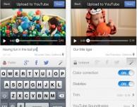 YouTube Capture consente ora di unire i video in un'unica clip