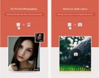 La fotocamera piena di funzioni con l'app gratuita Camera360 Ultimate