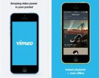 Vimeo aggiunge la compatibilità ad AirDrop