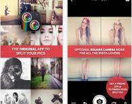 Split Pic 3, l'app per creare collage con l'iPhone